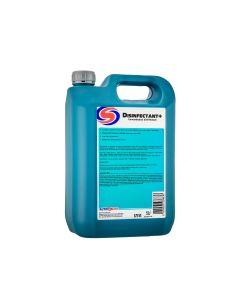 Disinfectant +