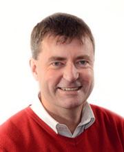 Keith MacFarlane