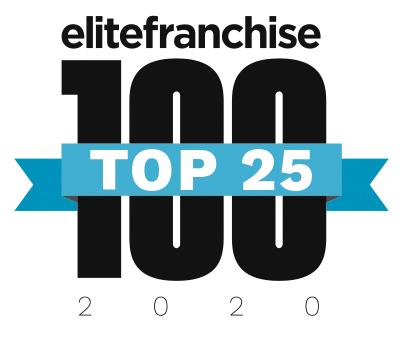 Ef100 Top25 Logo
