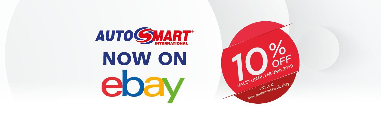Ebay Website Banner 2 Autosmart International