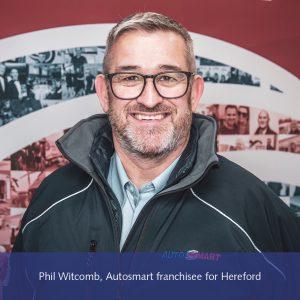 Phil Witcomb