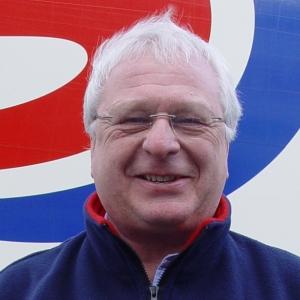 Peter Woodard