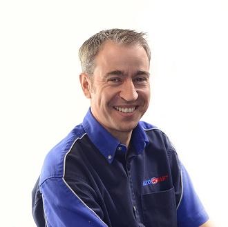 Steve Ferris 2